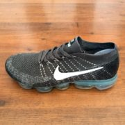 Nike Vapormax Tripple grey