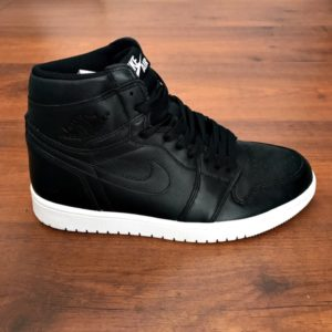 Nike Air Jordan 1 Black White