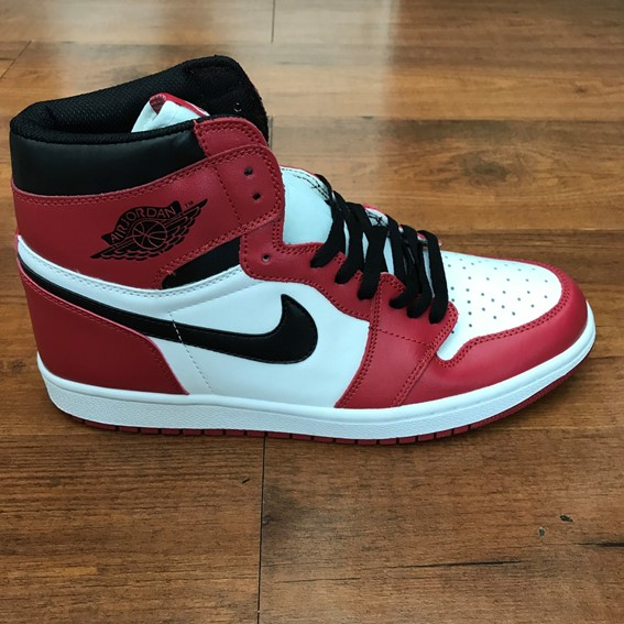 the best attitude e59f1 c0525 Air Jordan 1 retro high og
