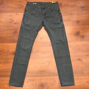 G-STAR RAW Denim Jeans 5620 3D Grey Slim Stretch