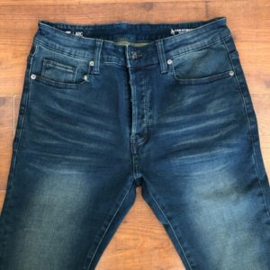 G-star RAW ARC-SLIM 3301 Blue jeans stretch