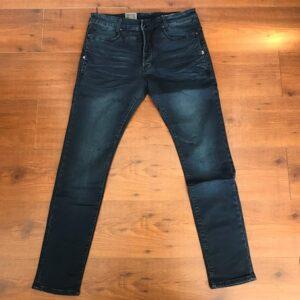 G-STAR RAW ARC SLIM blue denim jeans stretch