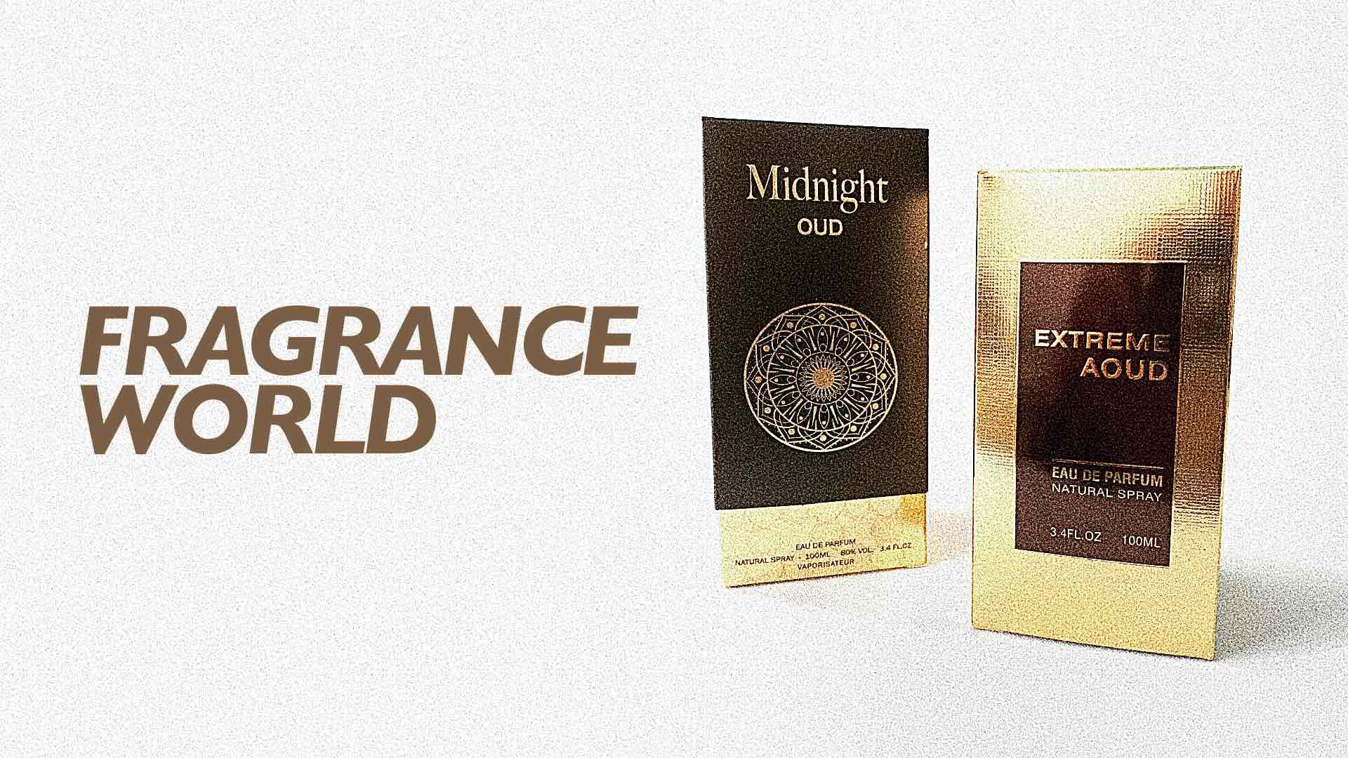 fragrance world - DOT Made